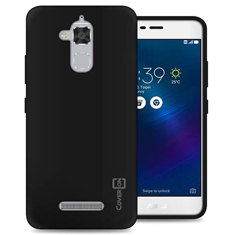 Softcase Softshell Ultra Thin For Asus Zenfone 3 Ze520kl Merek I Zore for asus zenfone 3 max pegasus 3 tpu slim lightweight cover ebay