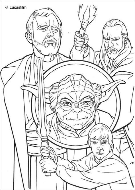 printable coloring pages wars wars the clone wars coloring pages printable
