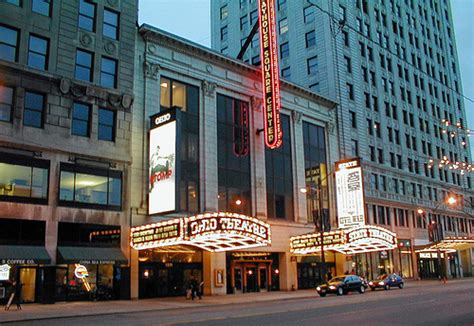 cleveland play house cleveland playhouse square flickr photo sharing