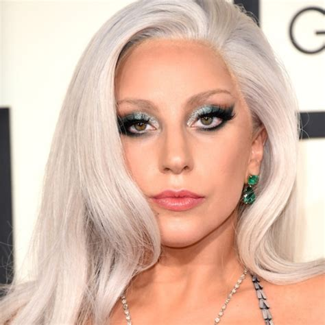 gaga eye color gaga s 13 best looks cus