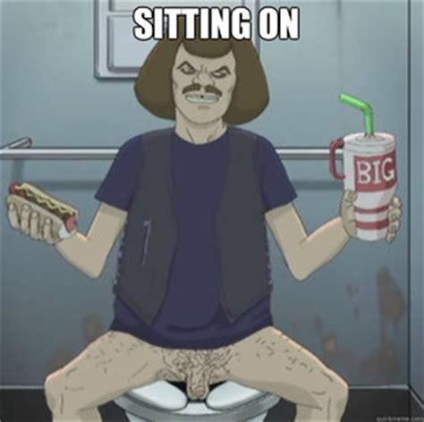 Face Sitting Meme - murder face like a boss memes quickmeme