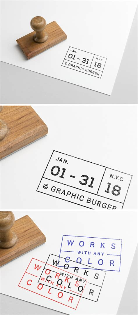 rubber st psd rubber st psd mockup 4 graphicburger
