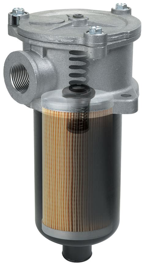 Filter Air Cp 10 25cm hydraulic tank immersed filters lenz