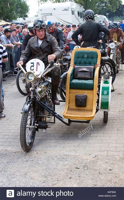 Motorradrennen Hessen by Motorcycle Oldtimer Stockfotos Motorcycle Oldtimer