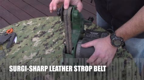 this professional knife sharpening tools and