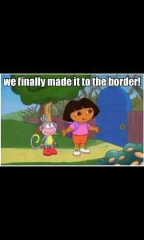 Dora The Explorer Meme - dora the explorer memes and the o jays on pinterest