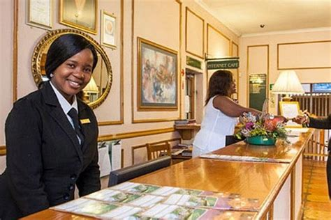 hotels hiring for front desk 10 most sought after jobs in africa africa com