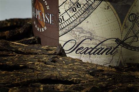 sextant tobacco g l pease tobaccos old london series