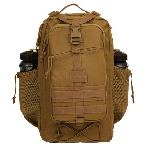 backyard gear red rock outdoor gear summit backpack 299867 military style backpacks bags at