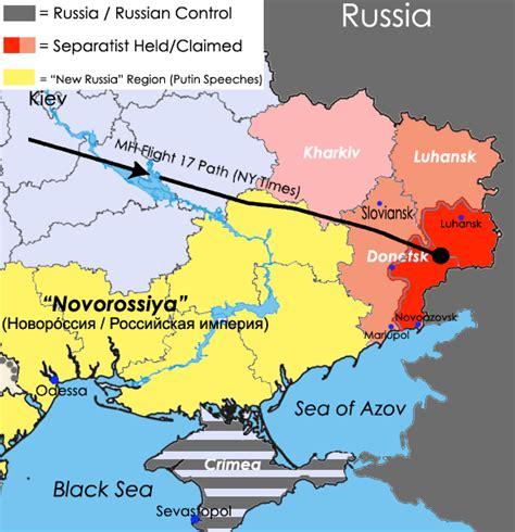 map ukraine conflict ukraine in defense of a quot total war quot in the east arsenal