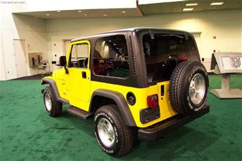2002 Jeep Wrangler Models Top Cars 2002 Jeep Wrangler Model