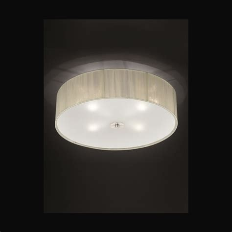 4 ceiling lights franklite desire 4 light flush ceiling light lichfield