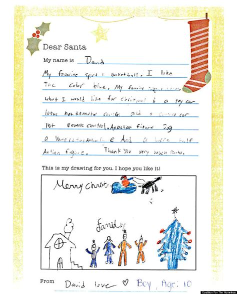 few lines on christmas homeless letters to santa remind us not everyone will a happy how to help