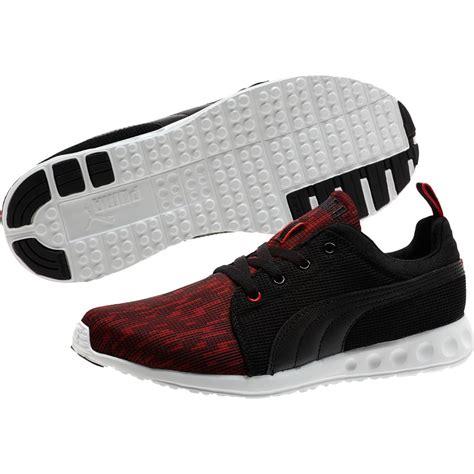 Sepatu Carson Runner Glitch carson runner glitch s running shoes ebay
