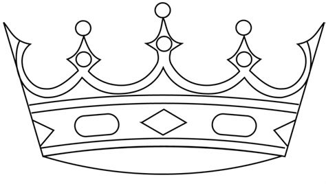 prince crown coloring page coloring pages of crowns gulfmik 5ef509630c44