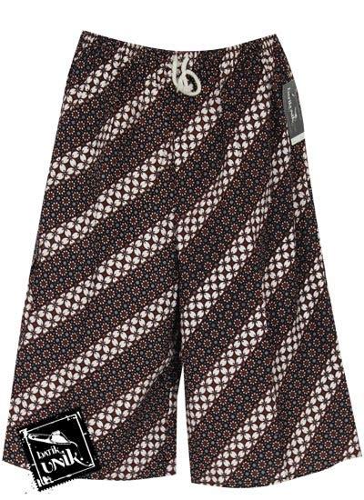 Karet Kaki Meja Kursi Bulat 34 Inch Panjang 3 Cm Karet Alas Meja celana pendek katun 3 4 biasa motif batik jogja klasik celana murah batikunik
