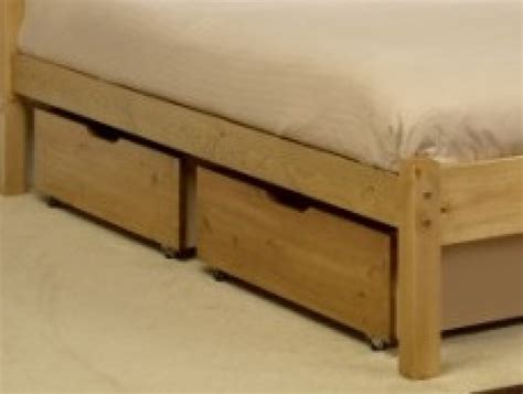 friendship mill bed drawers 1 set of 2 bundle deal