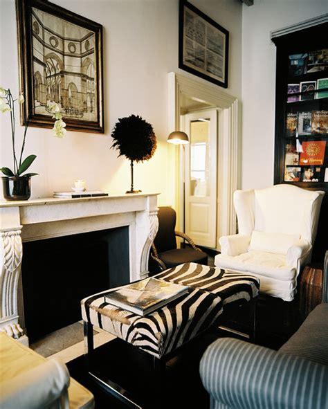 zebra print living room ideas living room photos 890 of 2484 lonny