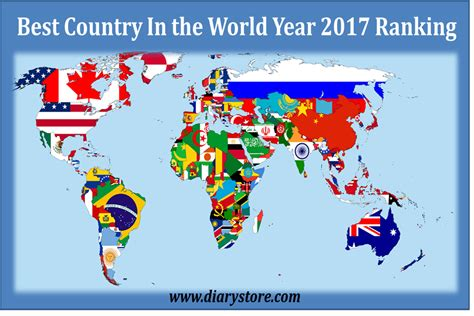 A Place In The Country World Best Countries Best Place To Live World Countries