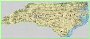 carolina intracoastal waterway map map