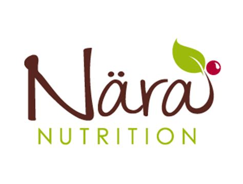 what is the logo for a nutritionist nutrition logo design exles by 48hourslogo