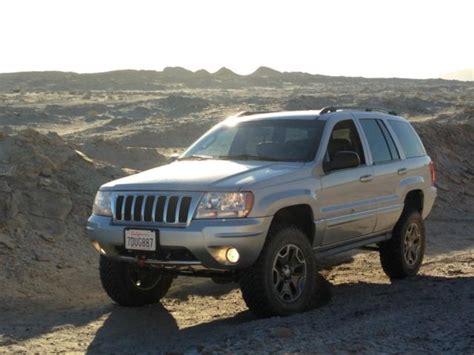 2004 jeep grand wheels 2004 grand overland 4 7l ho 4x4 134k 2nd