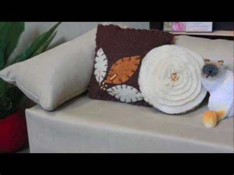 my froggy stuff sofa how to make a doll decorative pillow doll crafts youtube