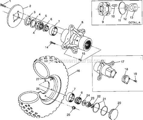 wiring diagram 1996 polaris xplorer 300 tattlr info