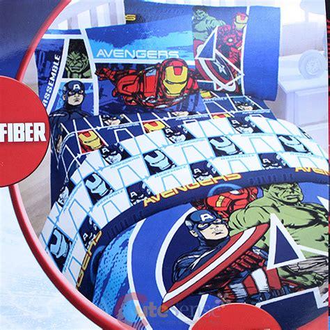 captain america comforter marvel avengers 4pc full bedding comforter set iron man