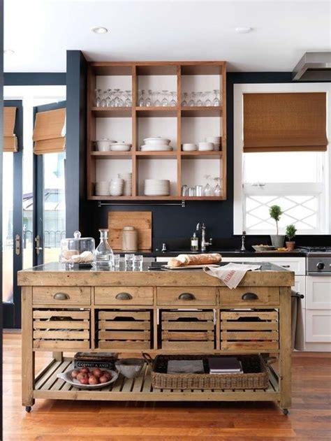 diy rustic kitchen cabinets 30 rustic diy kitchen island ideas farm house kitchen