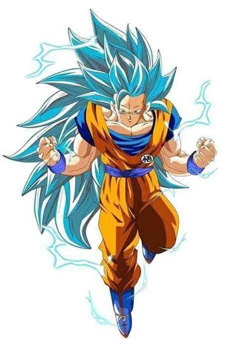 imagenes goku super sayayin 3 goku super sayayin dios azul face 3 anime amino