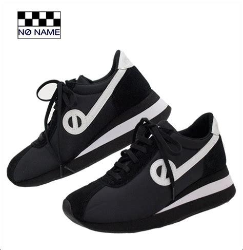 noname sneakers ring7f rakuten global market no name no name shoes スピード