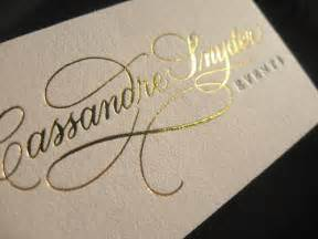 bce business cards gold foil printed embossing business cards http
