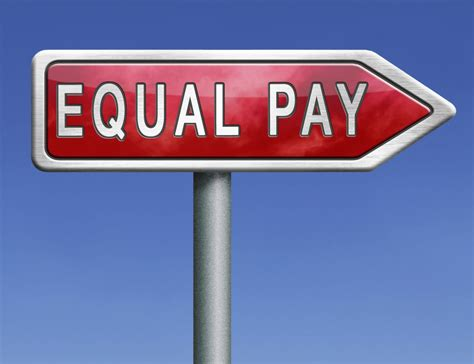 wage gender gap gender pay gap and changing organizational structures