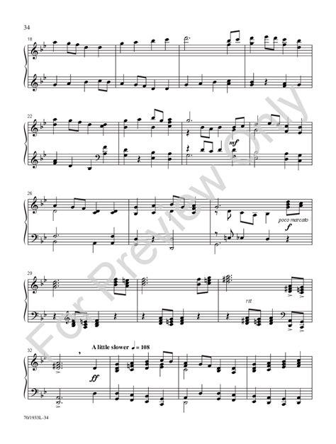 piano tutorial under pressure the pianist under pressure piano arr dav j w pepper