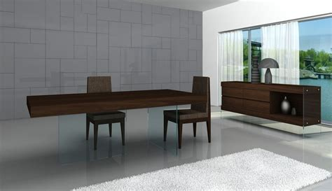 high class wooden and clear glass top fabric seats modern dining table sets columbus j m