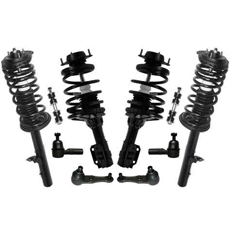 Shock Mazda 323 Depan front rear strut coil assembly suspension kit mazda 323 protege ebay