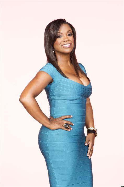 Kandi Burruss The Real Housewives Of Atlanta | real housewives of atlanta season 5 kandi burruss talks