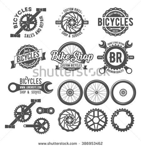 bike parts list template bicycle stock photos images pictures