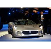 2010 Jaguar C X75  Picture 376091 Car Review Top Speed
