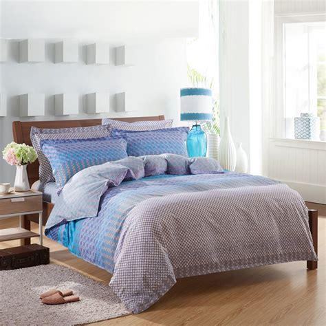 blue plaid bedding popular blue plaid comforter buy cheap blue plaid