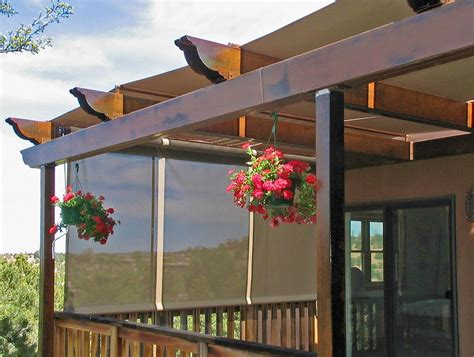 Waterproof Patio Cover Fabric