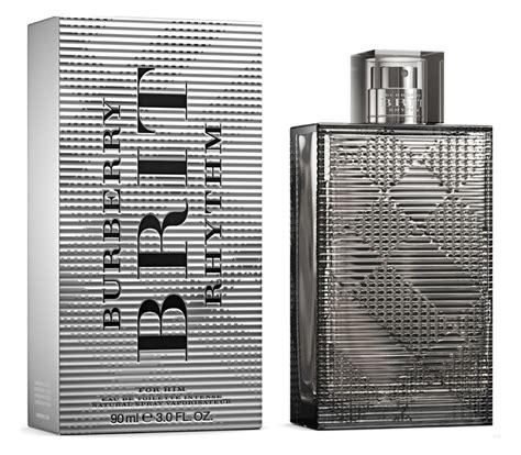 Parfum Burberry Brit Rhythm burberry brit rhythm for him and brit rhythm for floral new fragrances