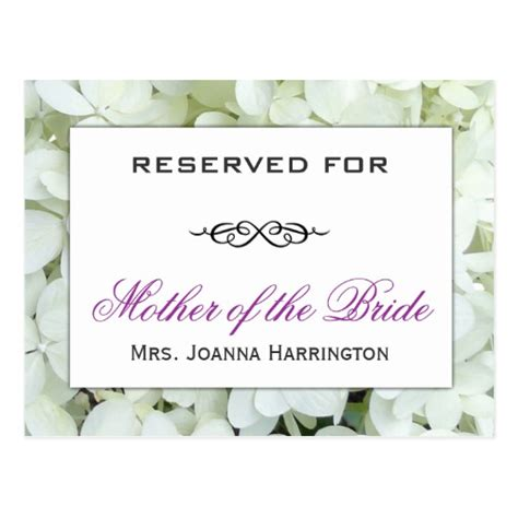 table reservation card template reserved card template images