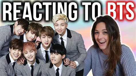 download mp3 bts outro does that make sense reacting to bts kpop for the first time k mv