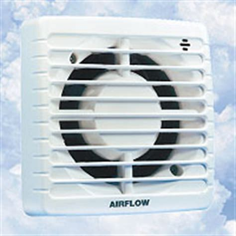 Bathroom Extractor Fan Types Aidelle Loovent Timed Bathroom Extractor Fan Bath Fans