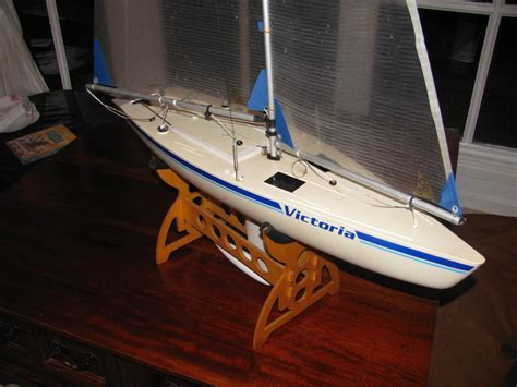 rc boats victoria thunder tiger victoria rc yacht r c tech forums