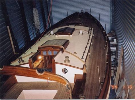 sailboats under 30 000 old school boats for sale picture editor falmouth cutter