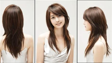 hairstyles octopus cut caramel blonde highlights shoulder length hair hairstyle