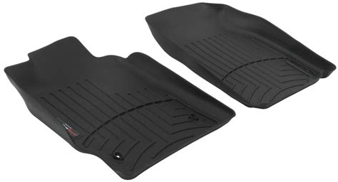 2011 Toyota Camry Floor Mats by Weathertech Floor Mats For Toyota Camry 2011 Wt440841